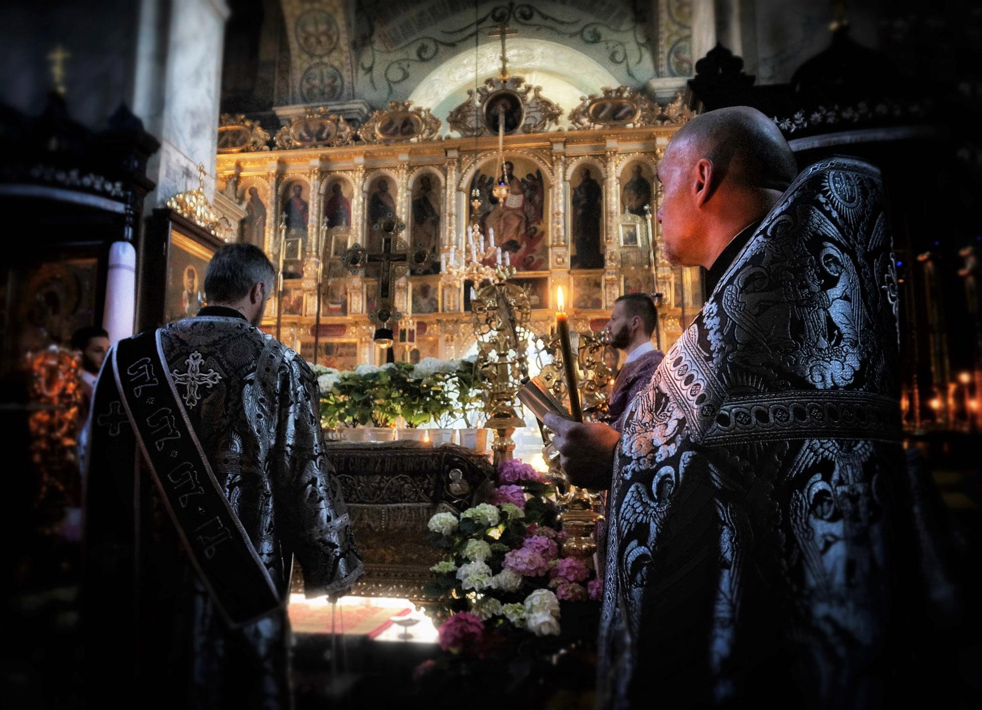 Katedra Przemienienia Pańskiego w Lublinie