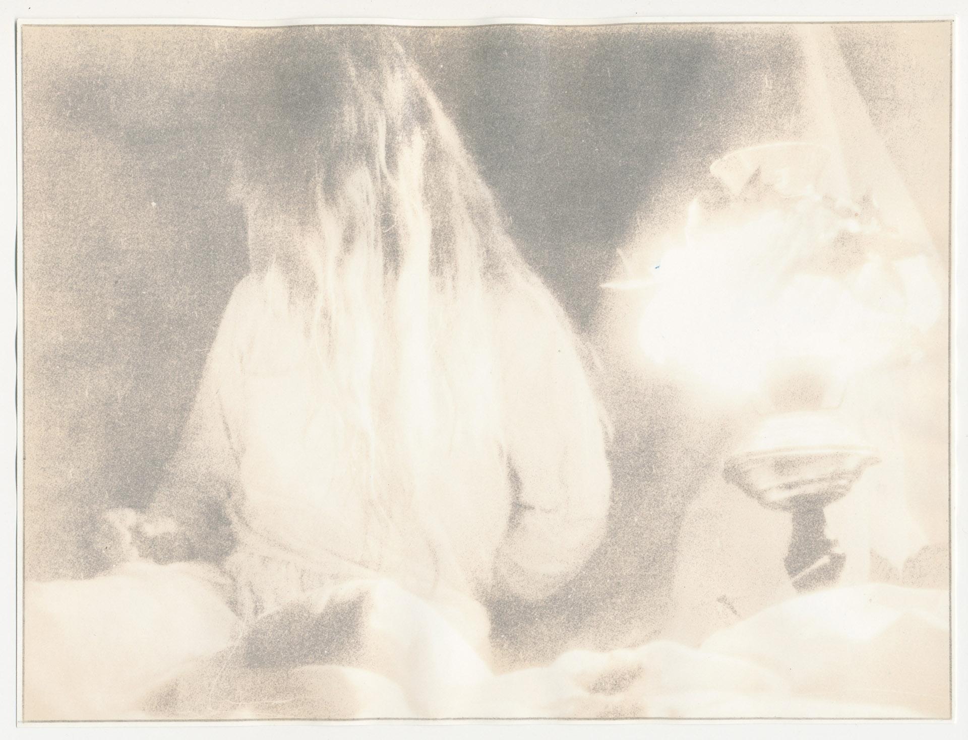 Portret Moniki nieznanej