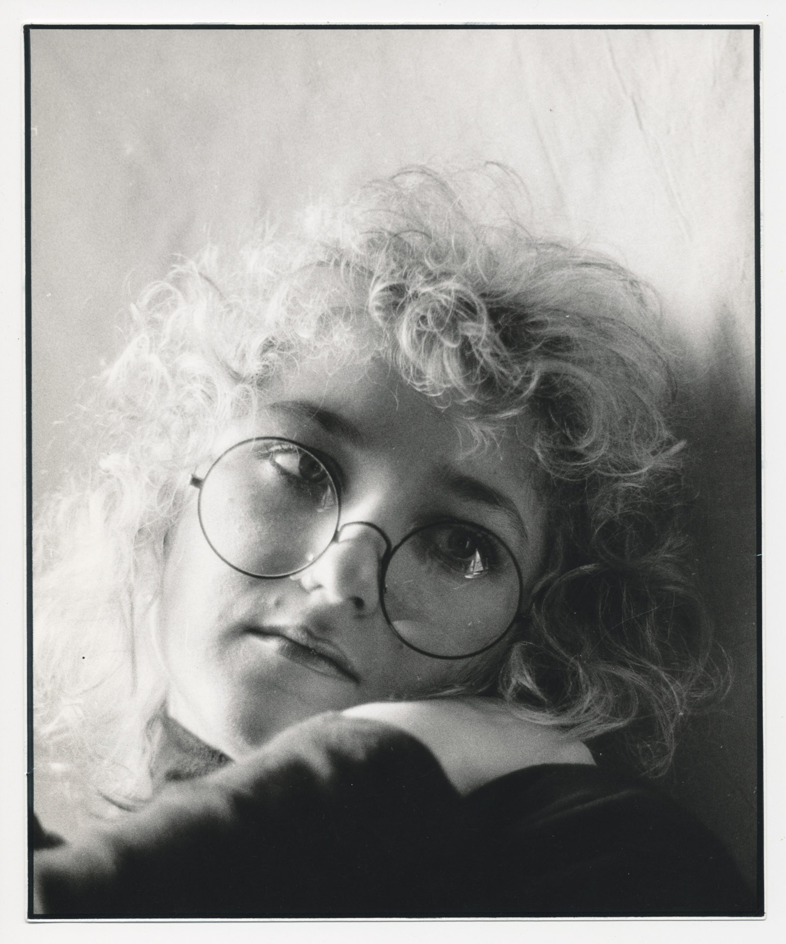 Portret Ryfki Abramki