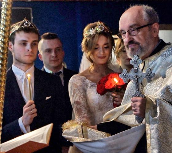 Sakrament ślubus